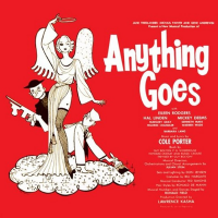 Anything Goes Off Original Broadway CD